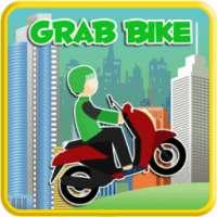 GrabBike Games Simulator