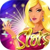 Happy Vegas slots