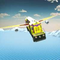Flying Train 2017