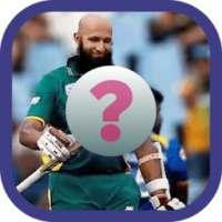 Cricket Player Quiz