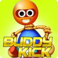 Amazing Kick Buddy