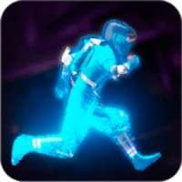 Laser Warrior League
