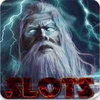 God of Greek SLOT - New Version Casino Slot Games