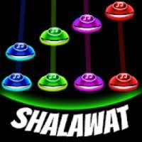 Guitar tiles heroes - shalawat (DeenAsalam,Ya....)