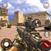 Call Of Sniper Duty : Survival Hunter