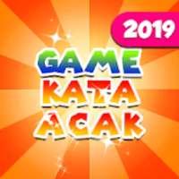 Acak Kata 2019 New