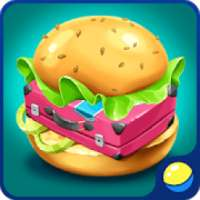 Food games for kids * - Funny games for toddlers
