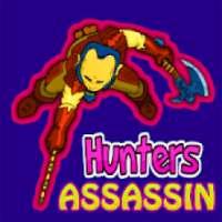 New Hunter Assassin 3D - 2020